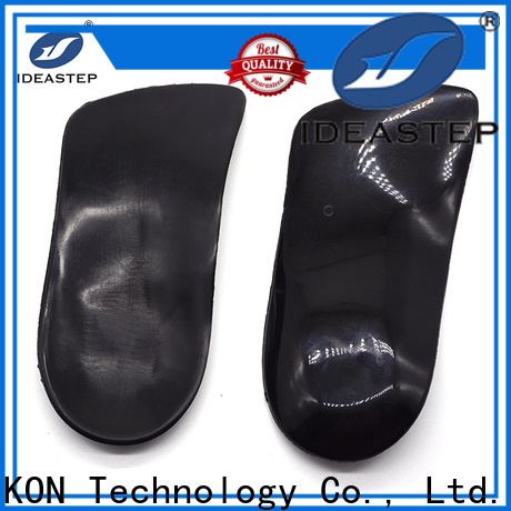 Ideastep foot arch insoles supply for Shoemaker