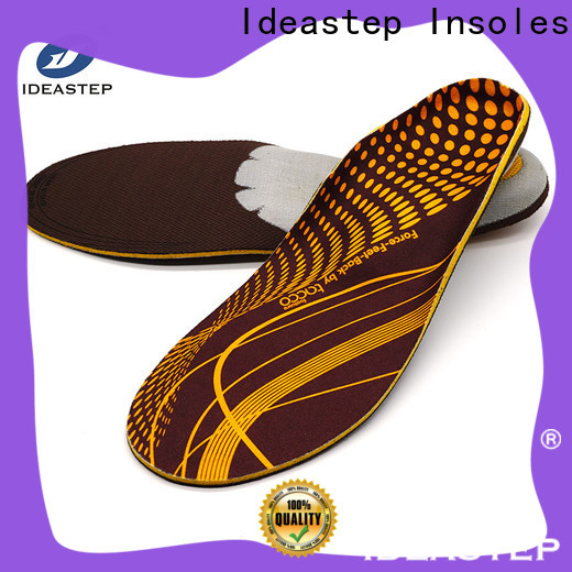 Ideastep feet insoles factory for shoes maker