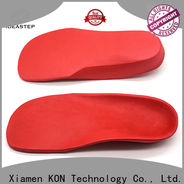 Ideastep Top the best arch support insoles manufacturers for shoes maker