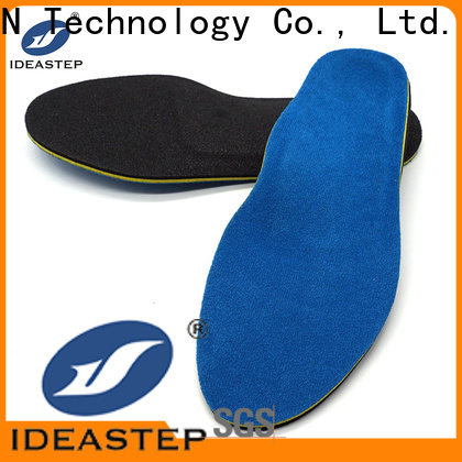 Ideastep Latest over pronation insoles suppliers for shoes maker