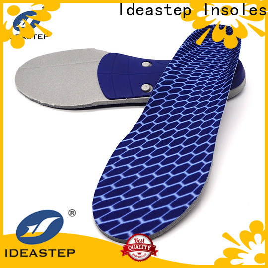 Ideastep High-quality plantar fasciitis insoles manufacturers for Shoemaker