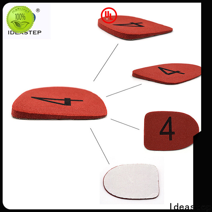Ideastep orthotics for plantar fasciitis for business for shoes maker