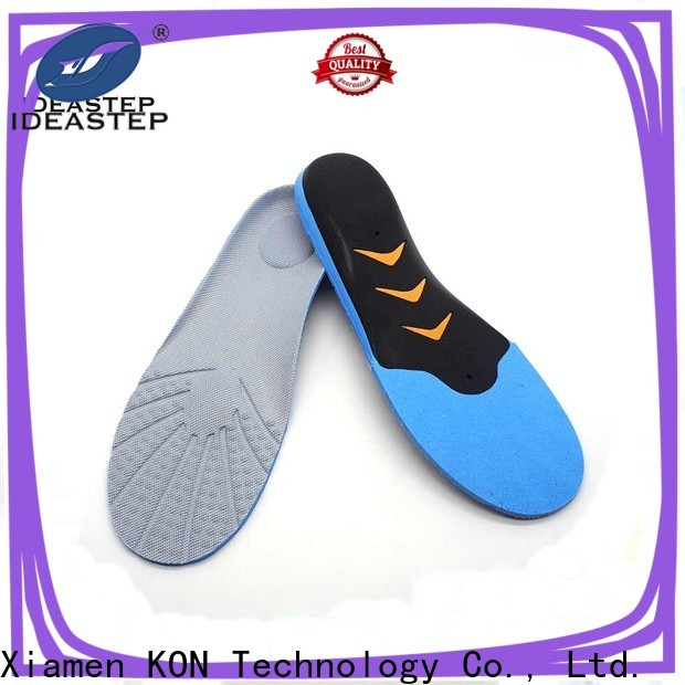Wholesale best shoe insoles for walking on concrete company for work shoes maker