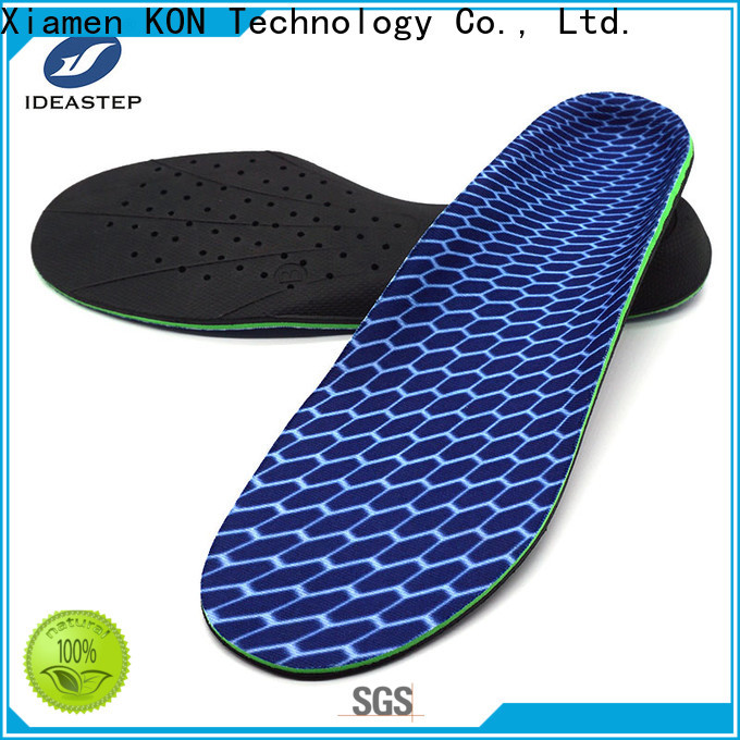 Top heat moldable arch supports suppliers for shoes maker