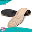 New best foot inserts company for Foot shape correction