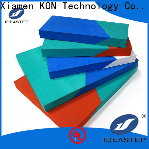 Custom cross linked polyethylene foam sheets manufacturers for shoes manufacturing