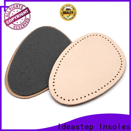 Ideastep Wholesale orthopedic heel inserts supply for shoes maker