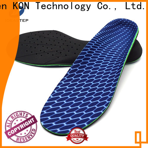 Ideastep best shoe sole inserts manufacturers for hiking shoes maker