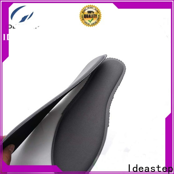 New insole manufacturer company for Shoemaker