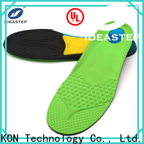Ideastep hard insoles for plantar fasciitis factory for shoes maker