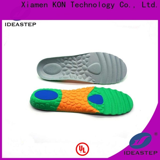 Ideastep Top orthotic materials suppliers for business for shoes manufacturing