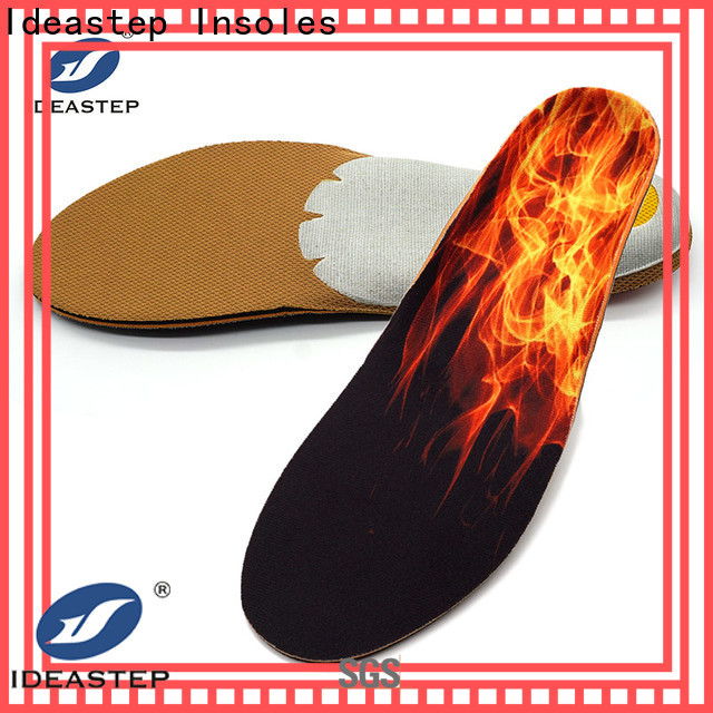 Ideastep best arch support insoles for business for Shoemaker