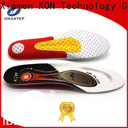 Ideastep extra high arch support insoles manufacturers for Shoemaker