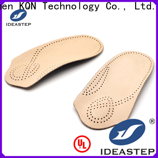 Ideastep cushion insoles for shoes for business for shoes maker