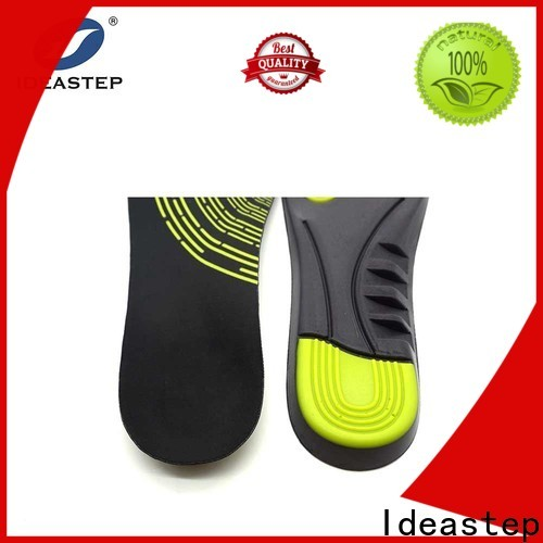 Ideastep Top soccer insoles company for shoes maker