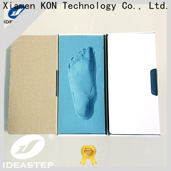 Ideastep insole material company for shoes manufacturing