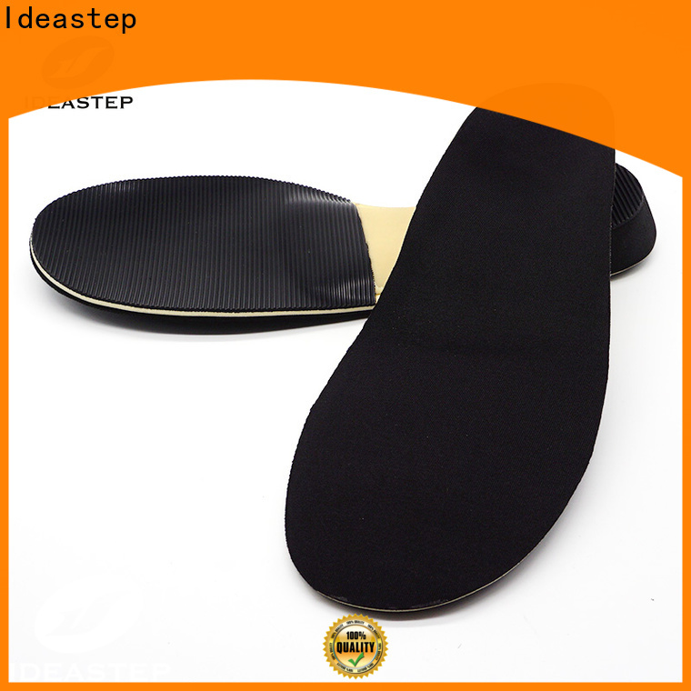 New best sole inserts for standing all day suppliers for Shoemaker
