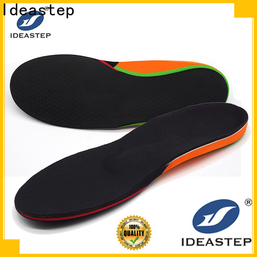 Ideastep Best the best arch support inserts factory for shoes maker