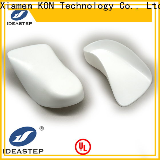 High-quality moldable orthotic inserts factory for shoes maker