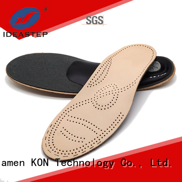 Ideastep orthopedic shoe insoles manufacturers for Shoemaker