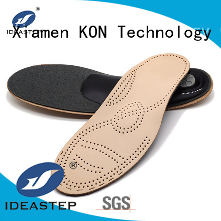 Ideastep Top shoe instep insoles for business for Foot shape correction