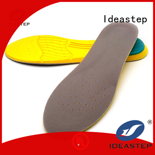 Ideastep Best basketball orthotic insoles manufacturers for shoes maker