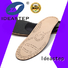 Wholesale heel support insoles manufacturers for work shoes maker