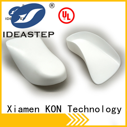 Ideastep Wholesale insoles for tennis shoes manufacturers for Foot shape correction