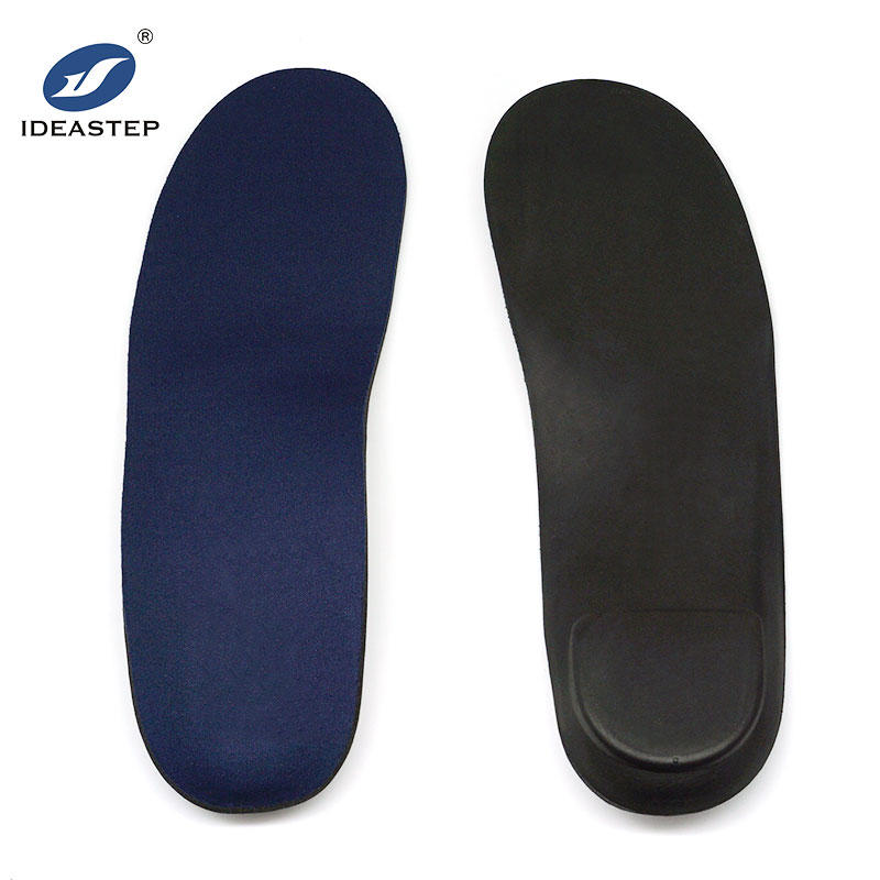 Ideastep New orthopedic foot pads supply for Foot shape correction-2