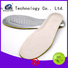 New digitsole heated insoles manufacturers for sports shoes making