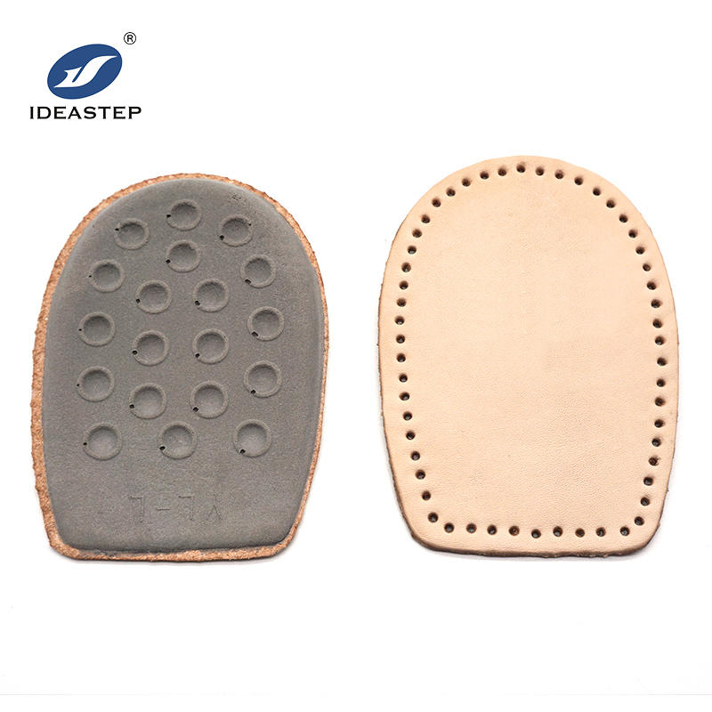 New instep insoles for business for Shoemaker-1