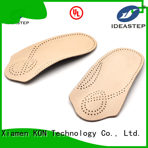 Ideastep Custom best place to buy shoe insoles factory for shoes maker