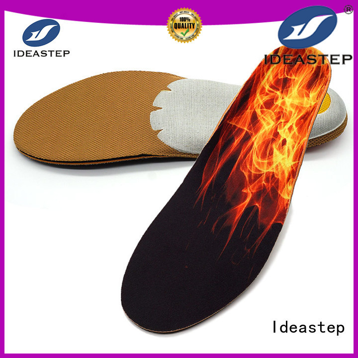 Ideastep Top comfortable insoles for work boots factory for Shoemaker