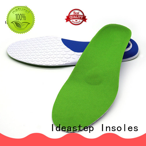 Ideastep best replacement insoles suppliers for hiking shoes maker