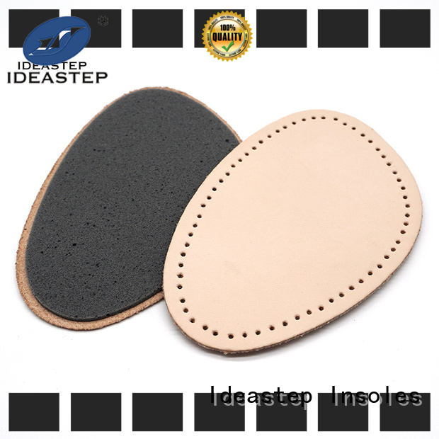 Wholesale cushioned arch support insoles company for shoes maker