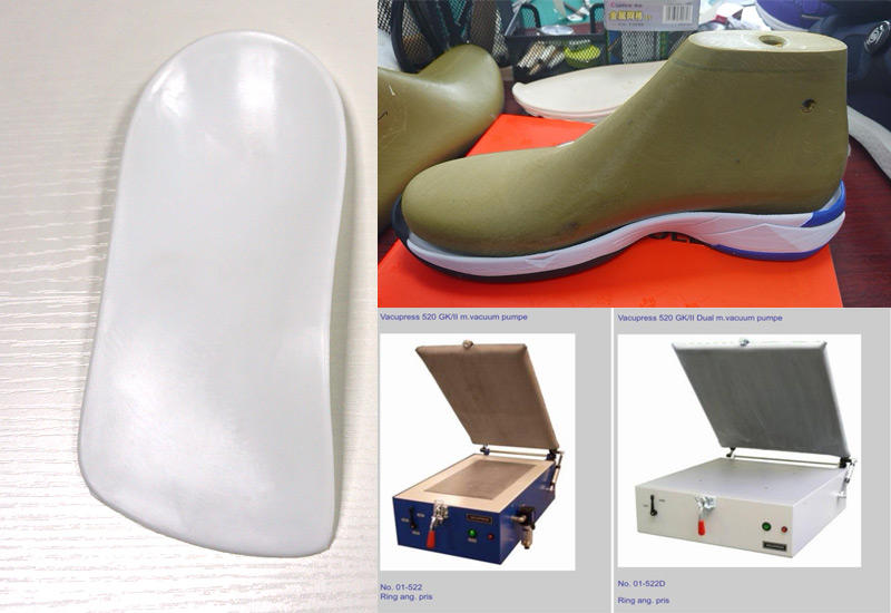 Ideastep Top shoes that fit custom orthotics company for Foot shape correction-3