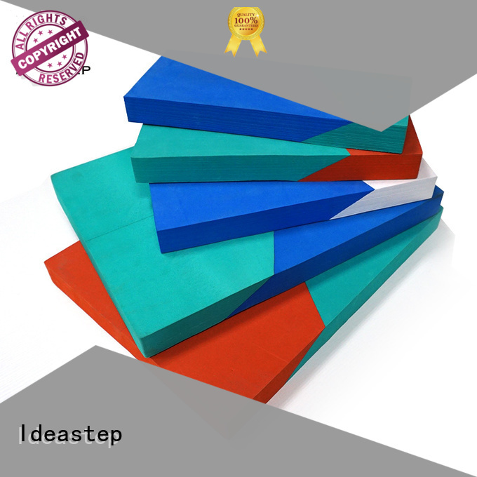 Ideastep where can you buy foam blocks factory for shoes maker