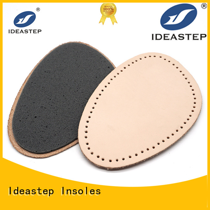 Ideastep High-quality arch support insoles boots factory for Shoemaker