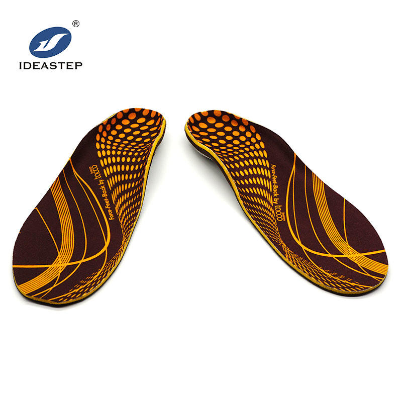 Latest heat molded orthotics company for sports shoes maker-1
