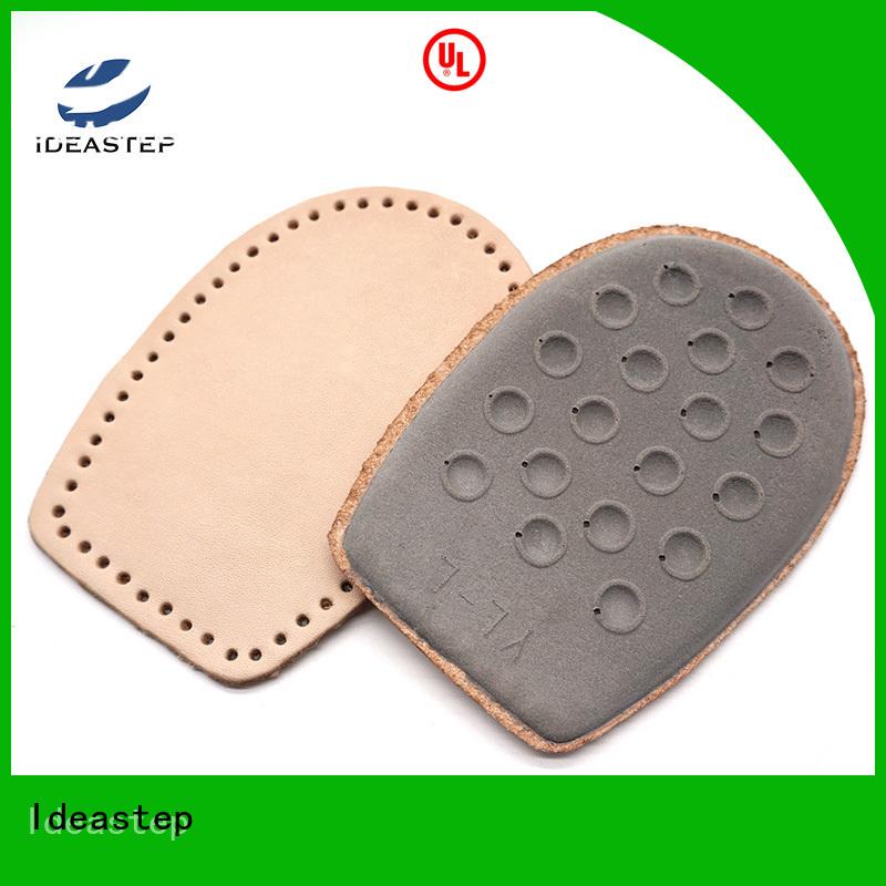 Ideastep shoe implants factory for Shoemaker