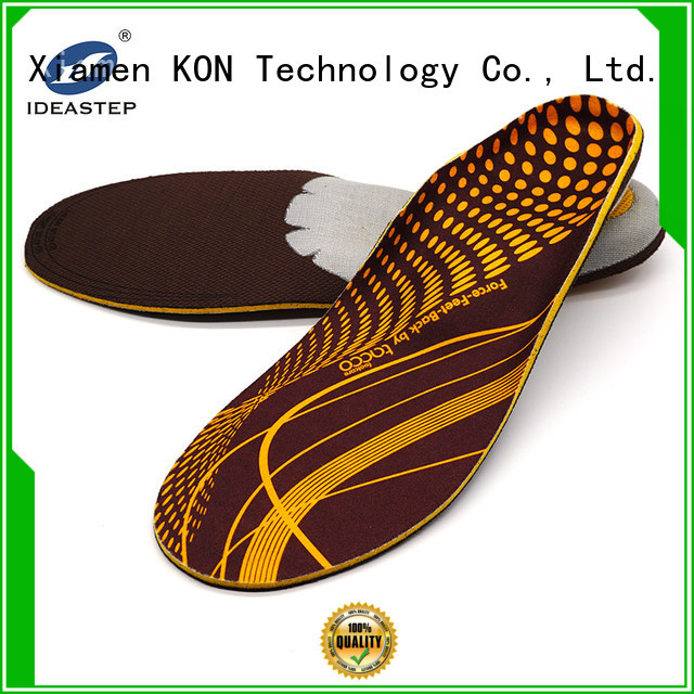 Latest hiking gel insoles suppliers for Shoemaker