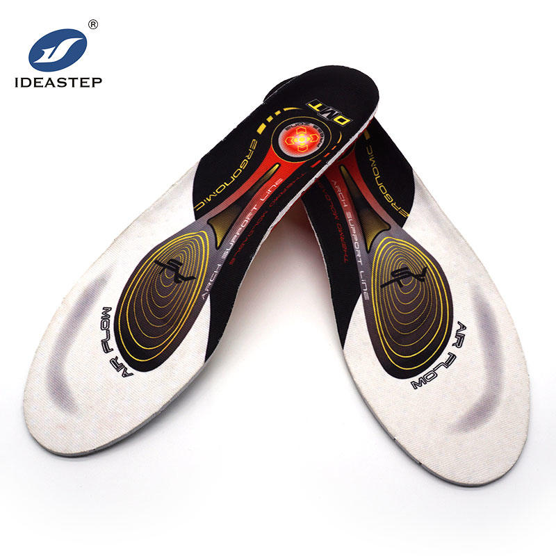 Ideastep Top power insole company for Shoemaker-2