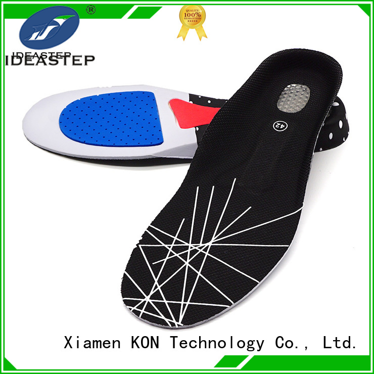 Ideastep thin shoe insoles suppliers for shoes maker