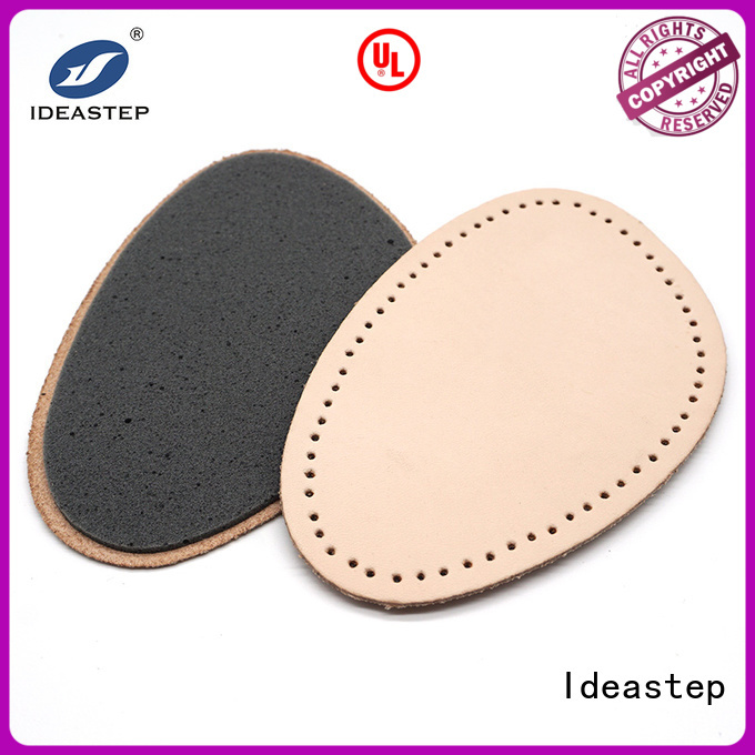 Ideastep Latest sole orthotics factory for shoes maker