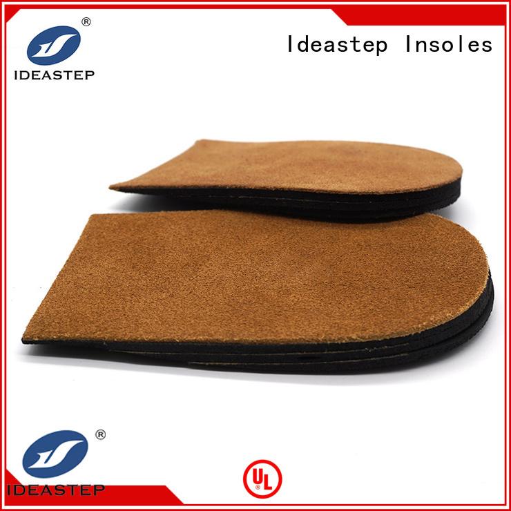 Custom orthopaedic insoles for plantar fasciitis company for Shoemaker