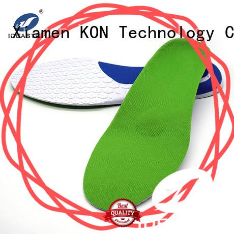 Latest running shoe orthotics inserts company for shoes maker