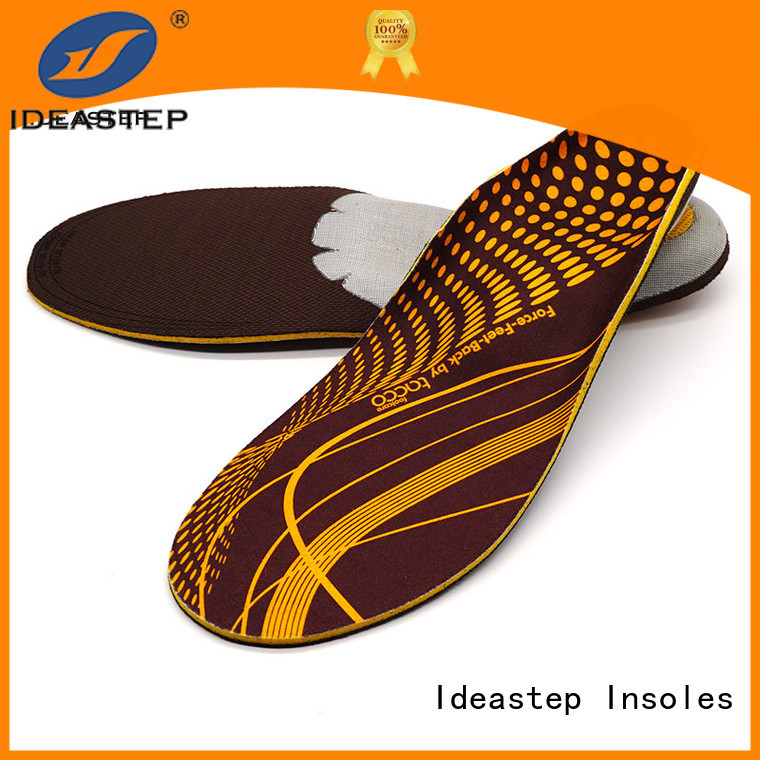Ideastep foot inserts for shoes factory for shoes maker