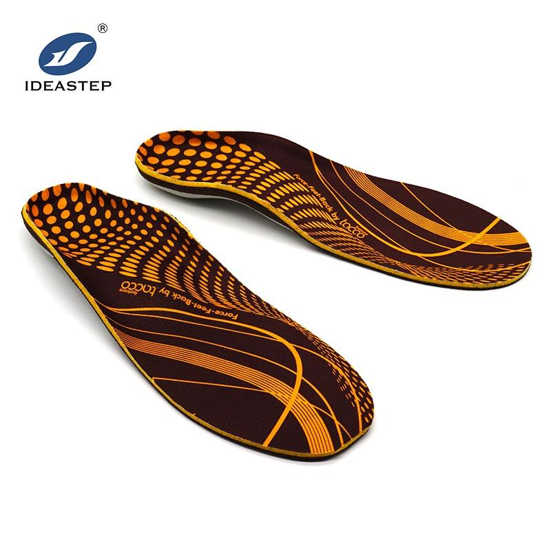 Latest heat molded orthotics company for sports shoes maker-2