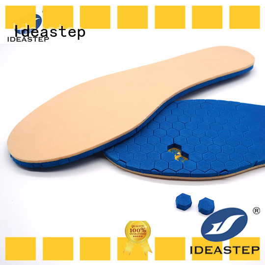 Ideastep custom made insoles for plantar fasciitis factory for Foot shape correction