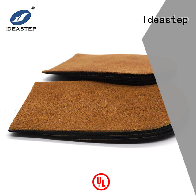 Ideastep Best arch support inserts for heels factory for Shoemaker